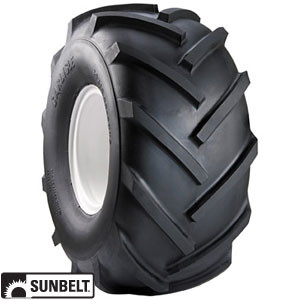 B1ti90 Tire Carlisle Big Biters Super Lug 18 X 9 5