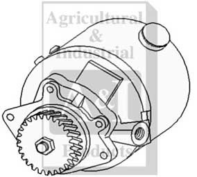 ford 655a wiring diagram database Ford 655 Backhoe Specifications e7nn3k514ca pump steering for ford new holland industrial ford 655a backhoe ford 655a