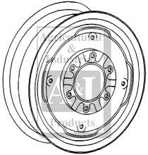 Kubota Front Loader Parts List also 4bdso Need Repair Seals Bushings John Deere 3020 furthermore R47514 Bearing Housing Quill Rear Pto Shaft 1 together with John Deere 108 Wiring Diagram besides Murray Lawn Mower Parts Diagram Riding Chentodayinfo Also Blades Smart Impression Blades 1. on john deere 1020 tractor information