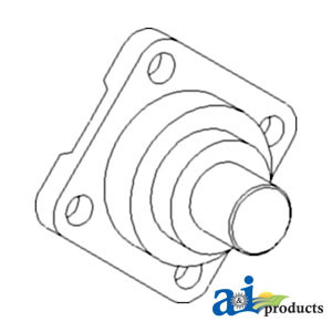 Ar101267 Bearing Thrust Std 1 likewise Ar48675 Thermostat 180 Degrees 1 likewise Re174764 Control Valve 1 additionally R47067 Center Link Body 1 also 141648540720. on john deere 7520 tractor information