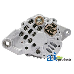 SBA185046320 - Alternator, Mitsu for Ford / New Holland | Up to 60% off  Dealer Prices | TractorJoe com