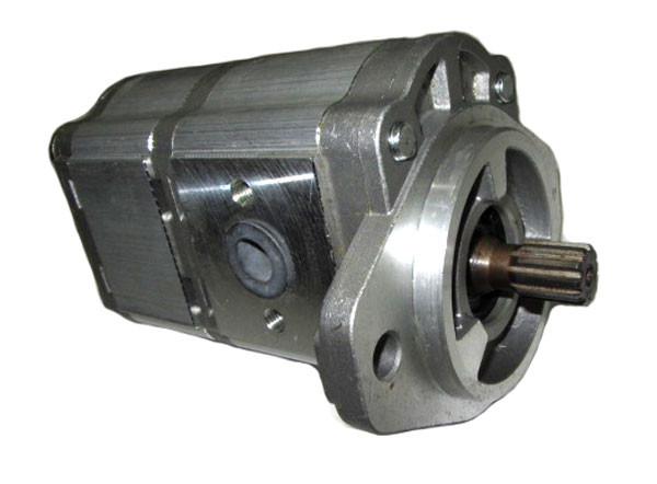 T4686-31501 - Hydraulic Pump for Kioti Tractors | Up to 60% off Dealer  Prices | TractorJoe com