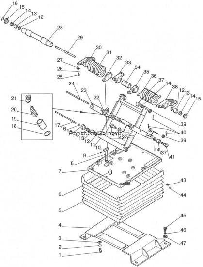 Belarus 250as Wiring Diagram  Engine  Wiring Diagram Images