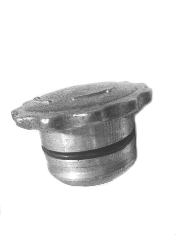 A engine oil fill plug for belarus tractors