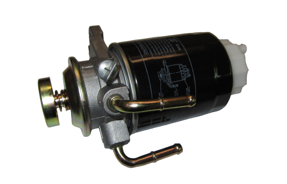 fuel filter assembly - t4682-25732
