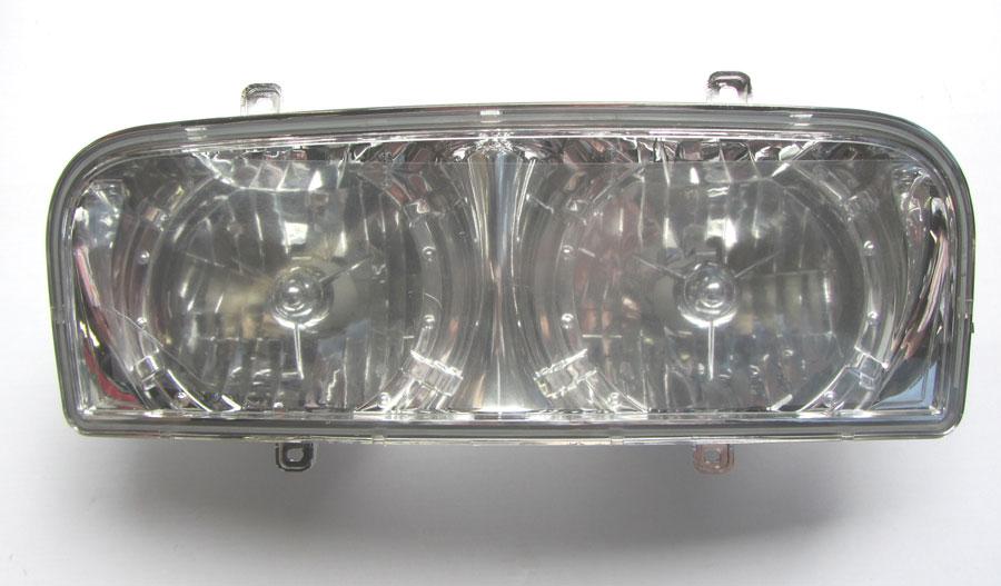 Tractor Headlight Assemblies : T assembly headlight for kioti tractors up