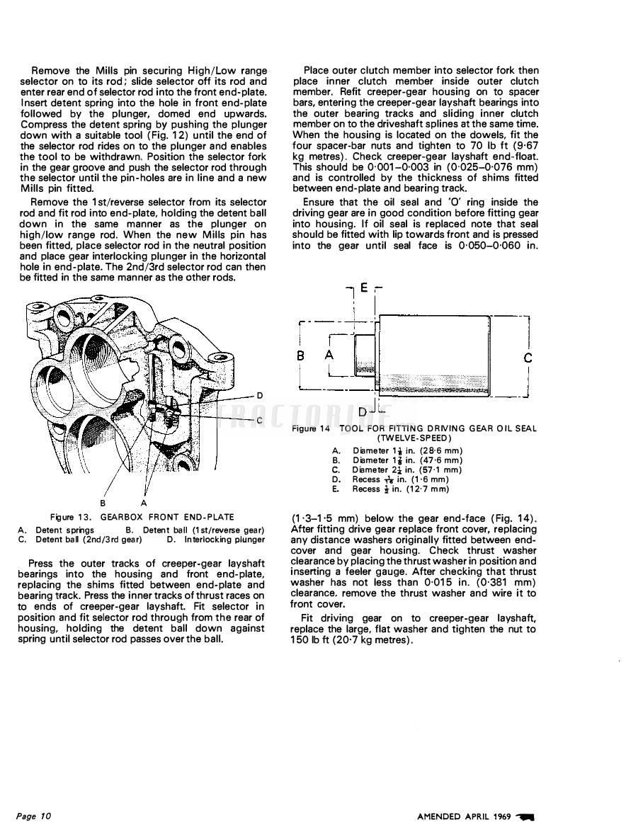 David Brown 770 Selectamatic Wiring Diagram. . Wiring Diagram on